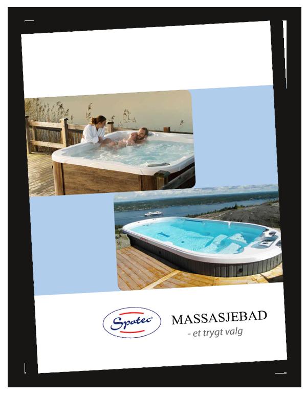 les mer i vår katalog om alle modellene av utendørs spabad og swimspa fra spatec